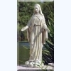 Mary Garden Statue - Our Lady of Grace