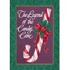 Candy Cane Legend Christmas Card - Abbey Press