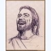 Laughing Jesus Picture
