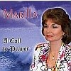 A Call to Prayer - Marilla Ness Music CD