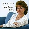 Your Song to Me - Marilla Ness Music CD