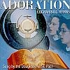 Adoration Eucharistic Hymns - Music CD