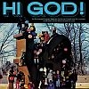 Hi God 1 - Carey Landry Music CD