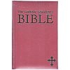 Catholic Children's Bible - Burgundy