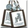 Traditional Brown Scapular
