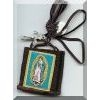 Guadalupe Brown Scapular