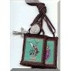 St Michael Brown Scapular