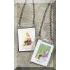 Brown Scapular with Chain