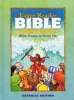 Eager Reader Bible Story Book - Catholic Edition