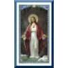 Anima Christi Prayer - Holy Card