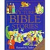My First Picture Bible Stories - Catholic Edition - With Handle
