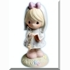 Precious Moments Figurine - Confirmation Girl