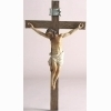 Wall Crucifix - 14 inches