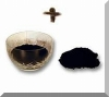 Ashes for Lent