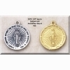 Miraculous Medals - 5/8 inch